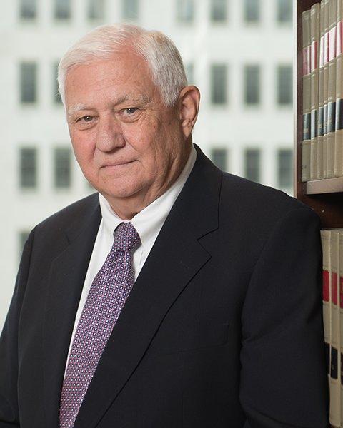 Joseph E. Lotterhos