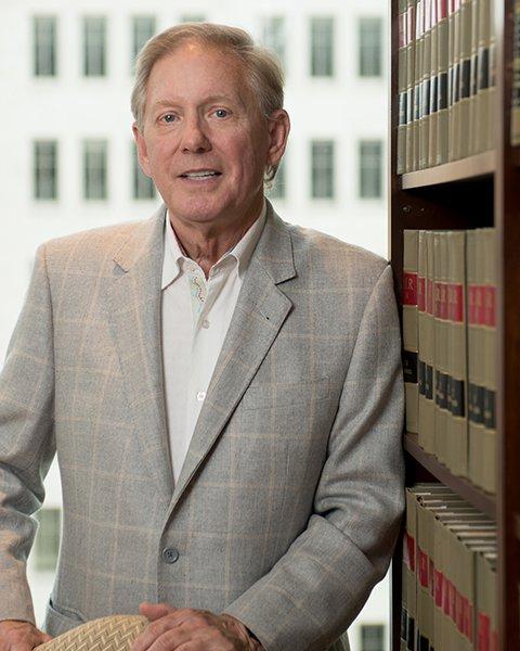 Floyd M. Sulser, Jr.